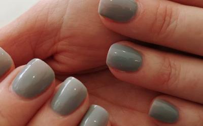 Full set of Nails – £16